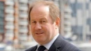 Tim Passmore, Conservative PCC