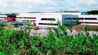 Worcester Bosch at Warndon