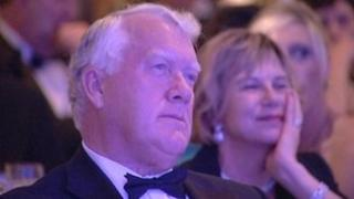 Sir Rodney Walker