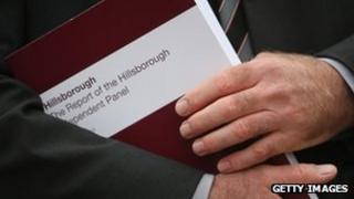 Hillsborough Independent Panel report