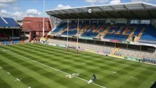Headingley Carnegie stadium