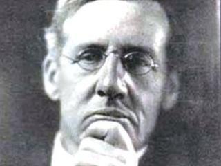 Canon James Owen Hannay
