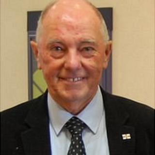 Jack Honeybill