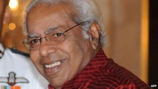 South India actor Thilakan