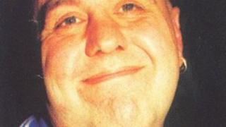 Andrew Heath, who was found dead after a suspected arson attack