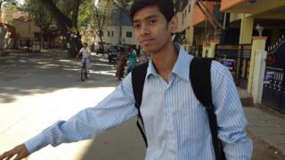 Pavan Shanbhog