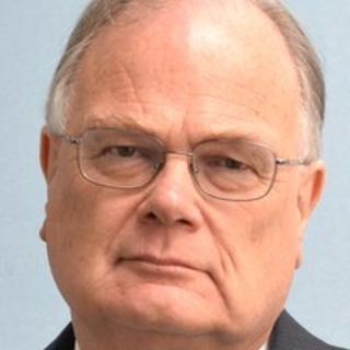 Deputy Peter Harwood
