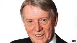 Alun Michael MP