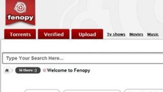 Fenopy screenshot