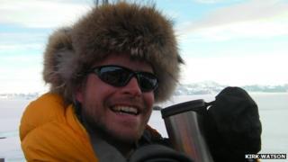 Dr Matt Edwards