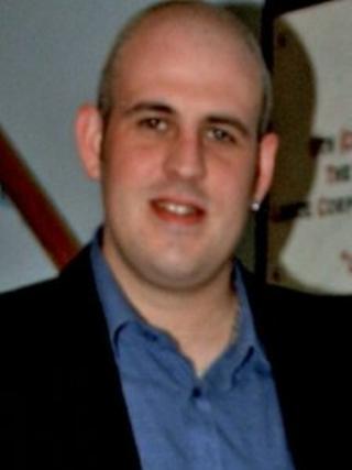 Lee Smyth