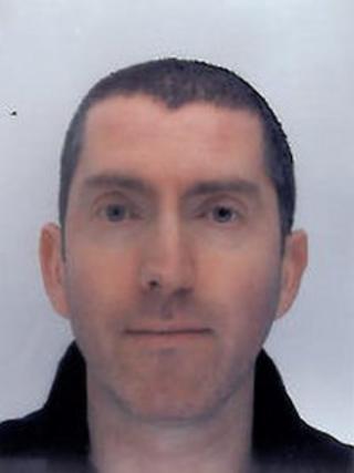PC Rod Gellatly