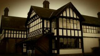 The Bryn Estyn care home in North Wales