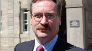 Roy Burke