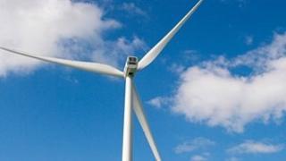 Generic wind turbine
