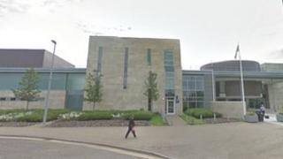 West Lothian Civic Centre