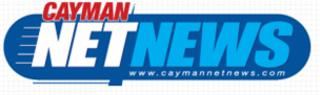 Cayman Net News logo