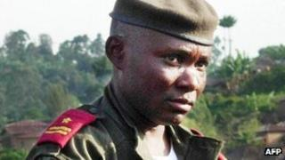 Gen Gabriel Amisi (file photo)