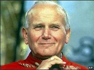 What would Pope John Paul II think?