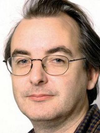 Steven Gregory Rawlings