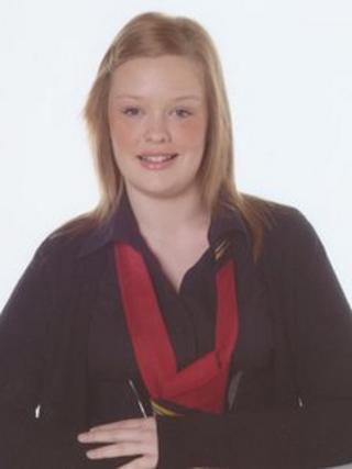 Abby Hucknall