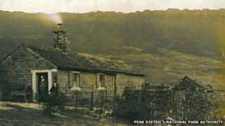 Stanage Cottage