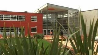 Sinfin Community School