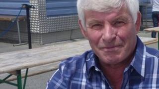 Peter John McMahon
