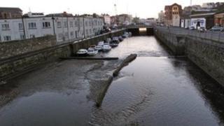 River Douglas