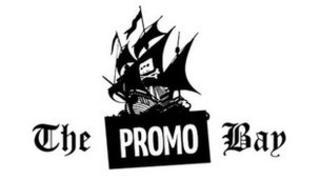 The Promo Bay logo