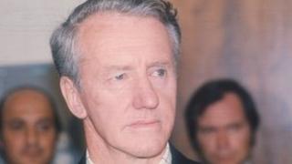 Ian Smith, 1976
