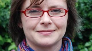 The Rev Rachel Weir