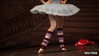 ballet, dance