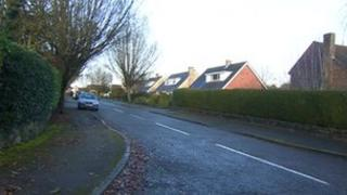 Rookes Lane