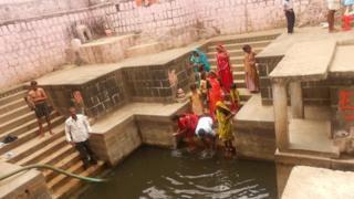 Gautameshwar pilgramage centre