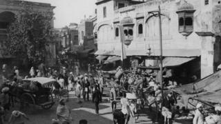 Old Lahore