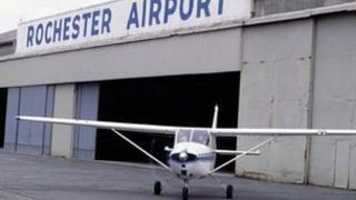 Rochester Airport