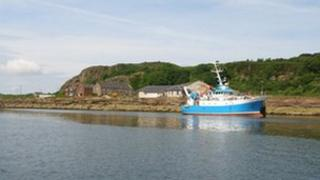 University Marine Biological Station Millport