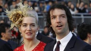 Kate Winslet and Nedrocknroll