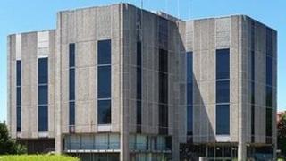 Reading's Civic Centre
