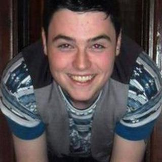 Jason McGovern was found dead at a house in Emyvale, Monaghan.
