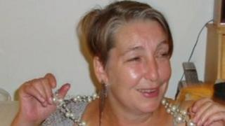 Still of Frances McKeown (BBC)