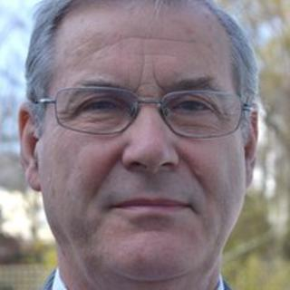 Deputy Martin Storey