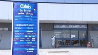Port of Calais