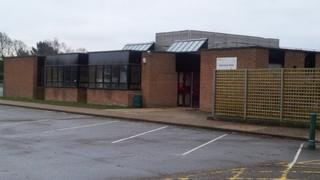 Eaton Primary School