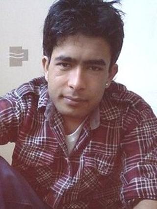 Sanjay Dhital