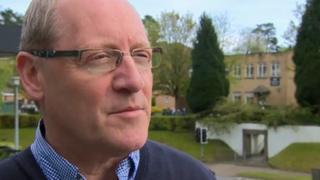 Jonathan Evans MP