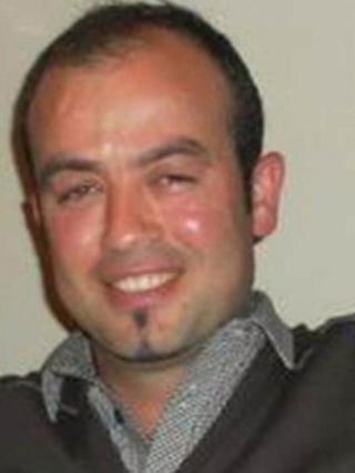 Omer Kaya