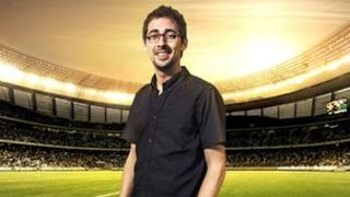 Colin Murray
