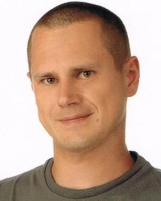 Maciej Ciania